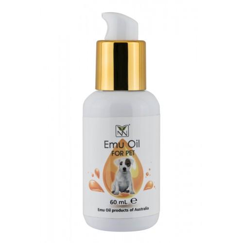澳綠苗Emu油(寵物專用)